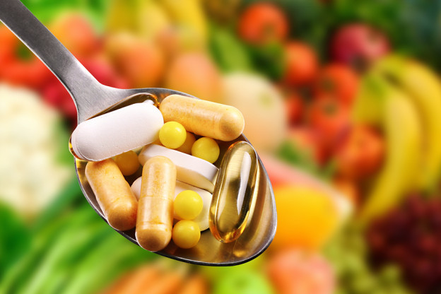 5 Must-Have Supplements
