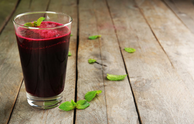 heart health, beetroot juice