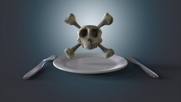 poisonous foods, foods that are deadly, foods to avoid in healthy diet, healthy food substitutes