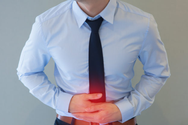 stomach aches, symptoms of IBS, crohn's disease, stomach pain prevention and treatment