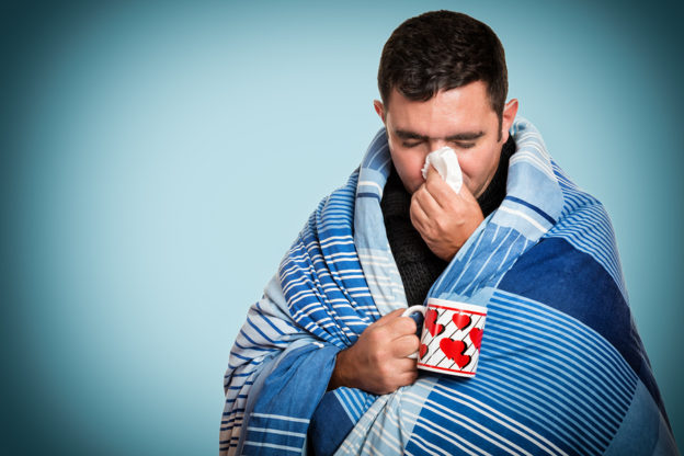 flu and cold symptoms, how to rid of flu, flu vaccines