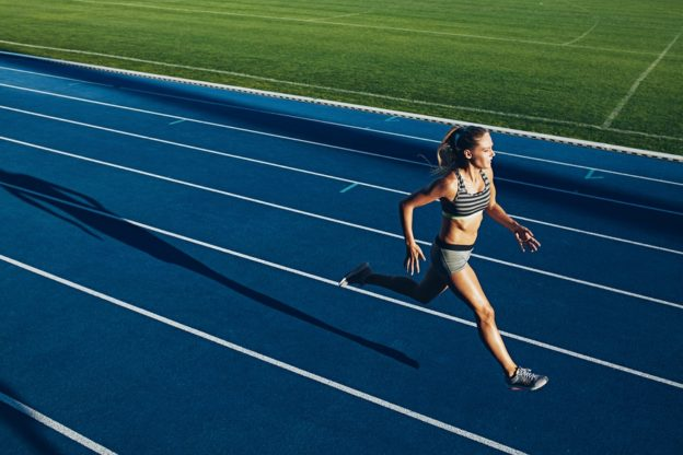 how athletics can help your overall health, exercising can aid in depression, anxiety, several other mental and physical disorders and diseases, HIIT, benefits of high intensity interval training, how to improve heart and brain health