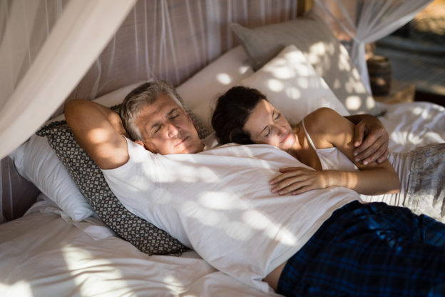Does viagra cause insomnia