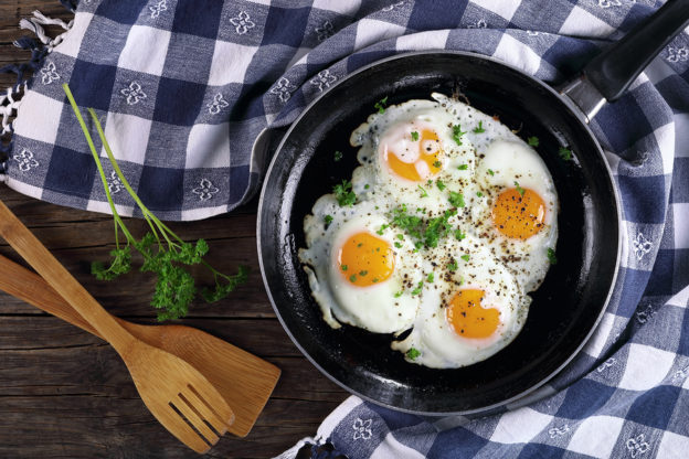do eggs increase cholesterol, are eggs bad for my heart, health benefits of eggs, are eggs good for my brain, is it okay to eat eggs, how many eggs can I eat each day, are eggs good or bad, are eggs healthy, best ways to cook eggs